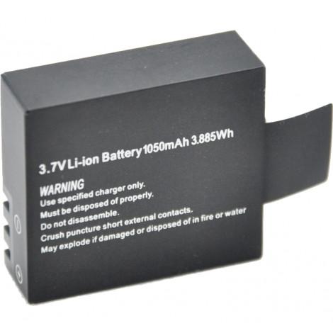 Аккумулятор для экшен камеры NOVELEKA NC1
