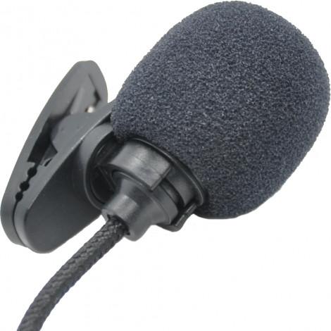 Внешний микрофон петличка для экшен камеры NOVELEKA NC2