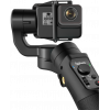Трёхосевой стабилизатор HOHEM iSteady PRO 2 для экшн камер GoPro, SONY RX0, DJI OSMO ACTION, SJCAM, YI, NOVELEKA и других