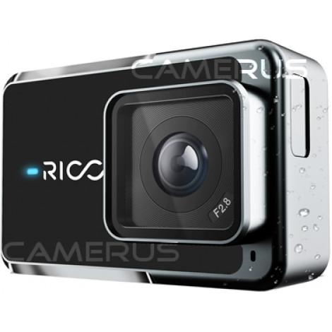 Экшн камера 4K FeiyuTech Ricca